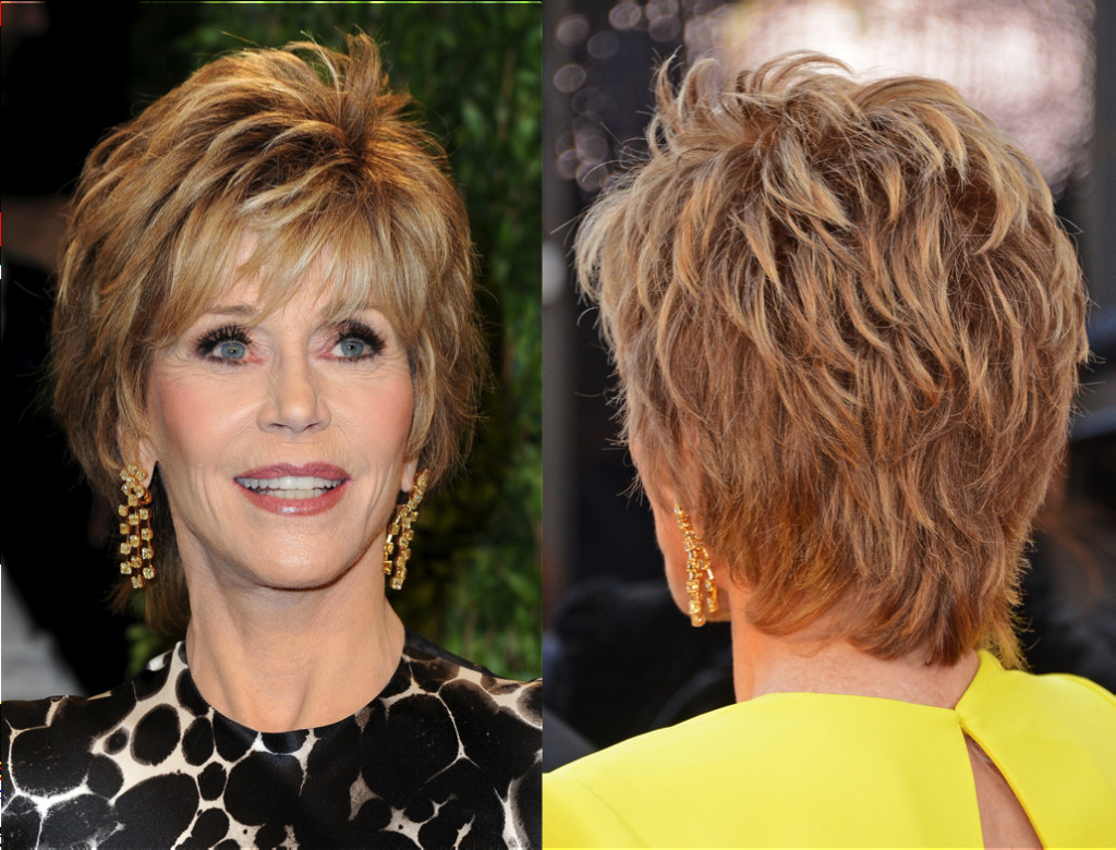 Learn about the 11 most stylish haircuts for ladies over 11